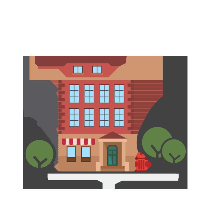 مدیریت ساختمان در سبزپرداز
